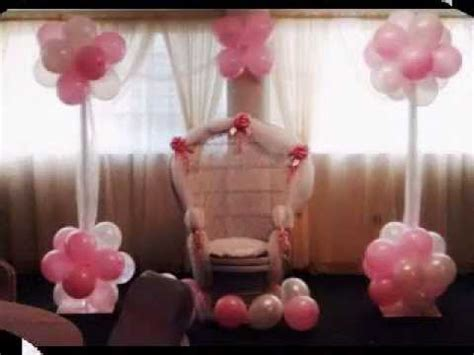 Diy Baby Shower Chair by Diy Baby Shower Chair Decoration Ideas