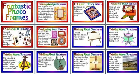 poster layout ks2 design technology teaching resources qca unit photo