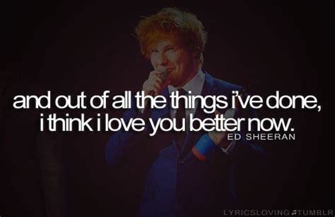 ed sheeran friends lyrics 66 best images about the ginger ed sheeran on pinterest