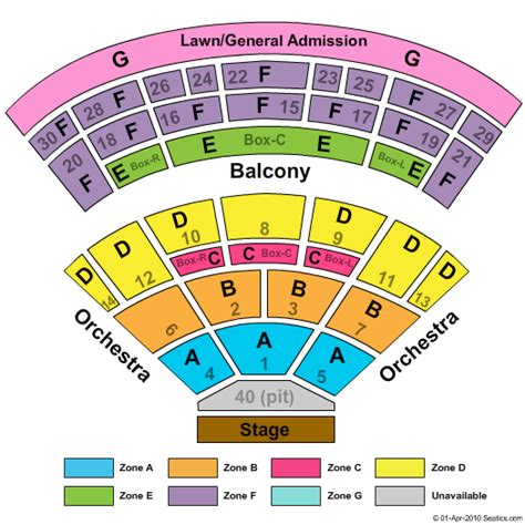 sa house music charts saratoga performing arts center seating chart