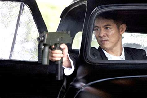film action terbaik jet li the expendables