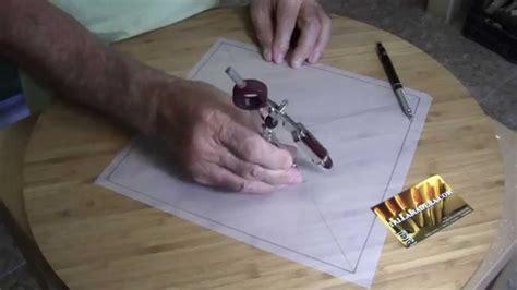 cenefas celtas dibujo trenza celta portavelas