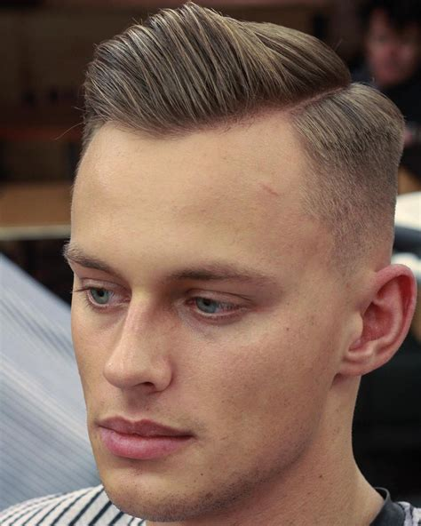 center part mens hairstly 80 new trending hairstyles for stylish men in 2017