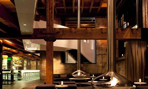 The Best Restaurant Architects In San Francisco