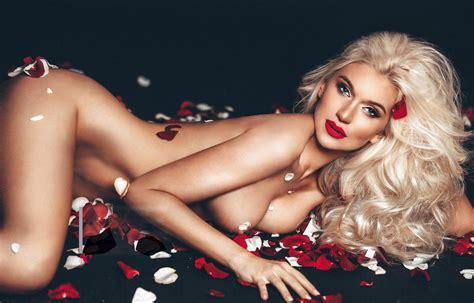 Yuliya Rossa Nude Photos Thefappening