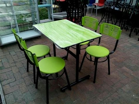mesas y sillas para bar juego mesa comedor madera y 4 sillas para restaurante bar