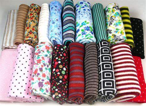 cotton knit print fabric small print fabric stretch knit cotton jersey 10 pc mini print