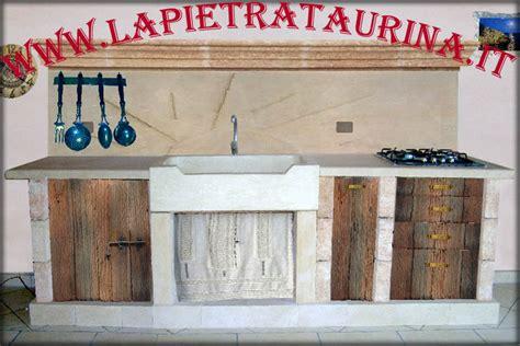 cucine in muratura rustiche fai da te le cucine in muratura rustiche