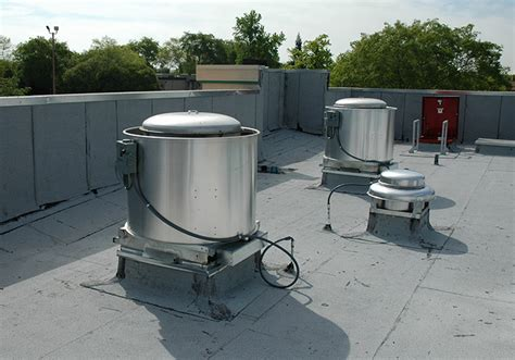 upblast kitchen exhaust fans exhaust and make up air fans streivor air systems