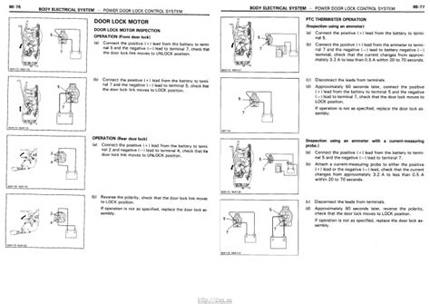 http vnx su electrical wiring diagrams toyota e