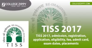 Tiss Mba Application Form 2017 by Articles Related To Education College Zippy