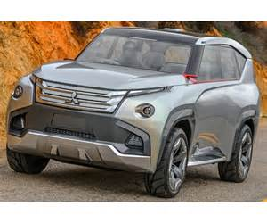 Cost Of Mitsubishi Pajero 2017 Mitsubishi Pajero Release Date Specs And Redesign