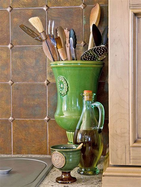 kitchen utensil storage ideas kitchen utensil storage ideas