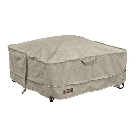 30 pit cover classic accessories montlake 30 inch coverage square