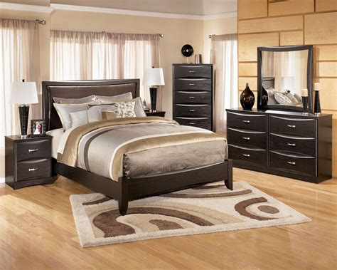 bed set furniture home decorating pictures ashley furniture set
