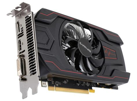 Vga Sapphire Rx 560 2gb Ddr5 Pulse Oc 1 amd quietly adds the rx 560 to its radeon graphics card