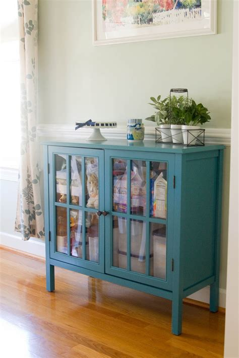 Dining Room Storage Cabinets by Little Bits Of Home Dining Room Progress Curtains Storage