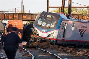 new day car service nyc philadelphia amtrak crash conductor felt sudden surge