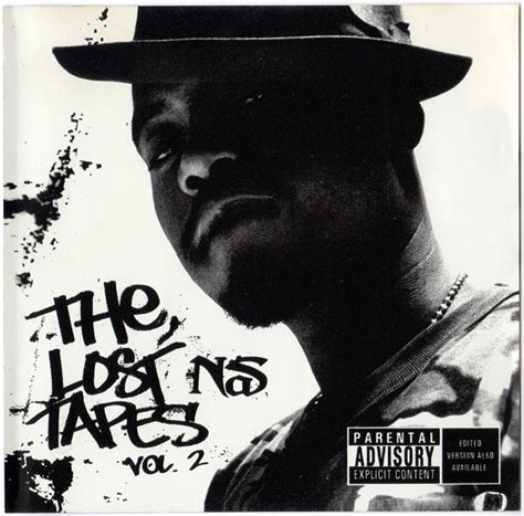 nas the lost tapes nas the lost tapes vol 2 cd at discogs