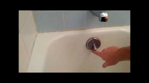 bathtub doesn t drain my bathtub won t drain 28 images bathtub drain stopper