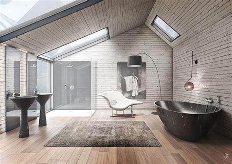 idee bagni design 25 idee per arredare un bagno moderno con elementi di