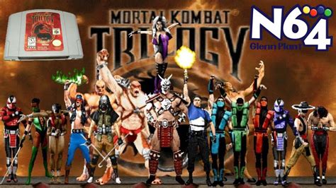 Mortal Kombat 3 Nintendo Kondisi Mulus Lengkap americantracker