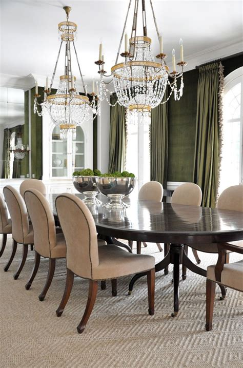 dining rooms with chandeliers chandeliers dining room