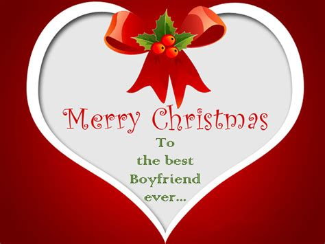 christmas wishes  boyfriend romantic christmas messages