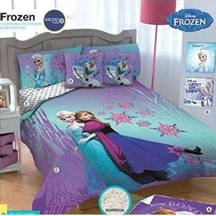 frozen bedding set twin sweettreatfavors frozen comforter set bedding twin size