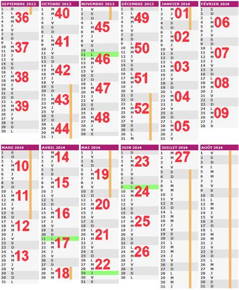 Calendrier N Semaine 2014 Rhit Genealogie Le Faut Il Bloguer Toutes Les