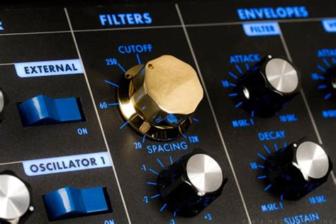 a heartfelt thank you to minimoog voyager owners moog