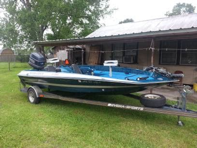 hydra sport bass boats for sale 1989 hydra sport bass boat for sale