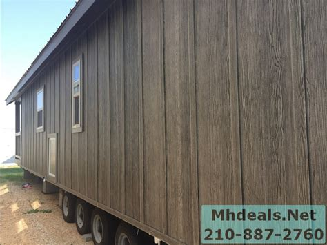 hunting cabin small trailer home manufactured homes tiny 2 bed 1 bath hunting cabin athens 529 tiny houses