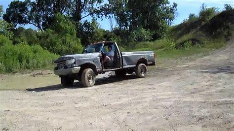 trucks mudding ford trucks mudding