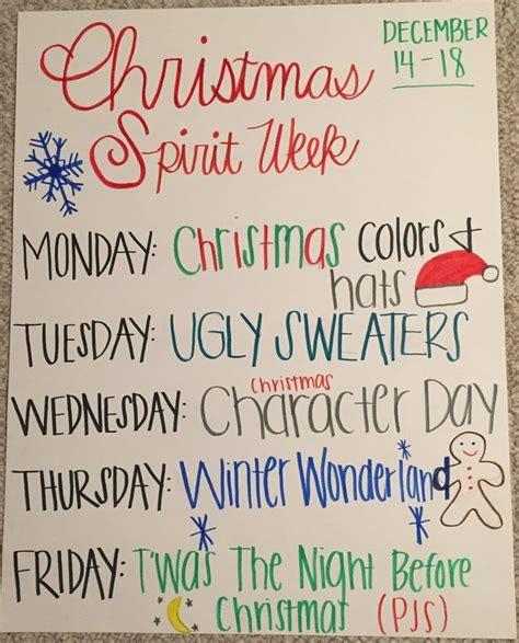 christmas week at school best 25 spirit week ideas ideas on hair hair days and hair day