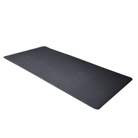 Antimicrobial Floor Mats by Cap Barbell Mt 1204 Antimicrobial Foam Floor Mat