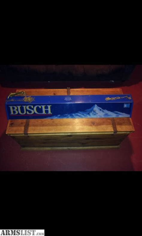 Pool Table Lights For Sale by Armslist For Sale Trade Busch Quot Pool Table