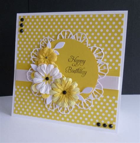 Handmade Craft Cards - 17 best ideas about greeting cards handmade on