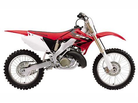 motocross bikes honda 2004 honda dirt bike models photos motorcycle usa