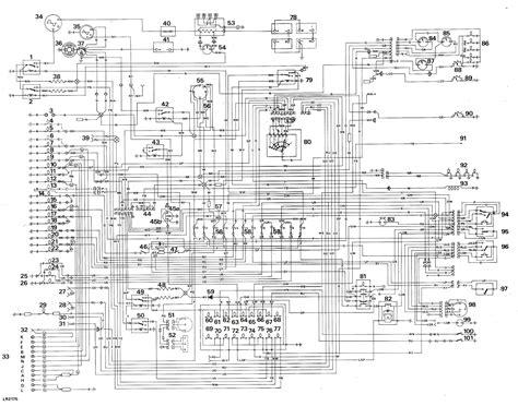 wiring diagram land rover defender 300tdi wiring diagram