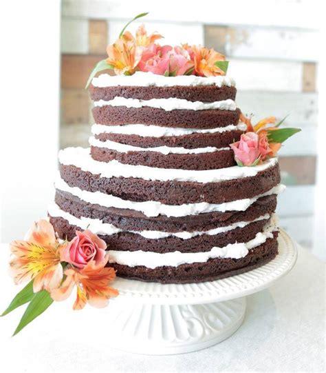 diy wedding cake designs 6 easy diy wedding cake ideas