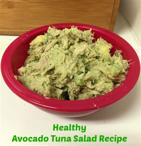 tuna salad recipe with yogurt healthy avocado tuna salad recipe family focus