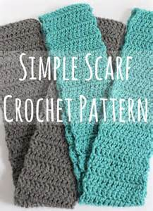 How To Crochet An Infinity Scarf For Beginners These 20 Free And Easy Crochet Scarf Patterns Will