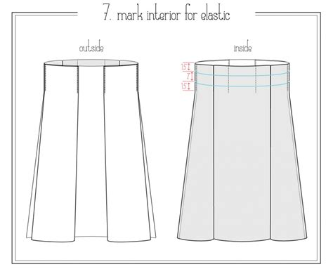 pattern for a paper bag paper bag skirt what i do
