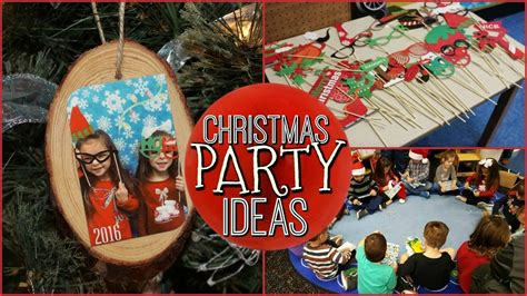 christmas ideas that start with a r school ideas diy keepsake ornament photo booth