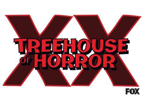 treehouse  horror xx wikisimpsons  simpsons wiki