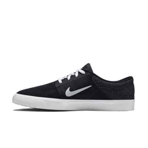 Sepatu Boots Blackout jual sepatu sneakers nike sb portmore blackout original