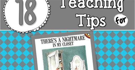 There S A Nightmare In Closet by The Picture Book S Edition There S A Nightmare In