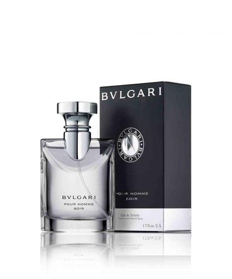 Parfum Bvlgari Pour Homme bvlgari pour homme soir eau de toilette perfume zone