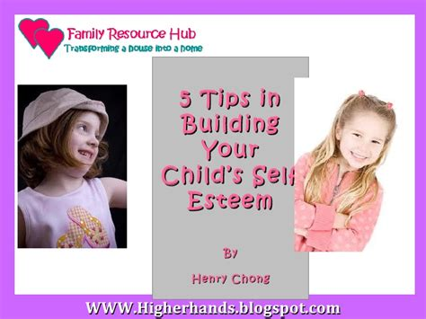 building your child s self esteem 9 secrets every parent needs to books child self esteem